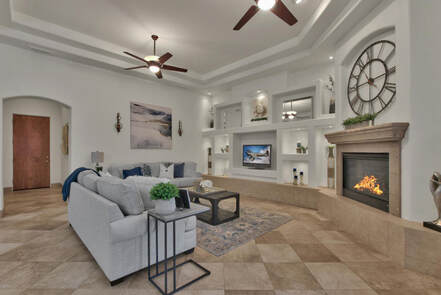 Luxury Chandler Home For Sale