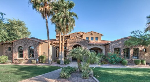 Chandler Home For Sale - Troy Erickson Realtor