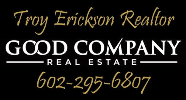 Homes in Fulton Ranch For Sale | Troy Erickson Realtor | Best Chandler Realtor