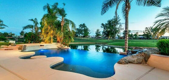 Waterfront Homes For Sale in Chandler AZ, Troy Erickson Realtor