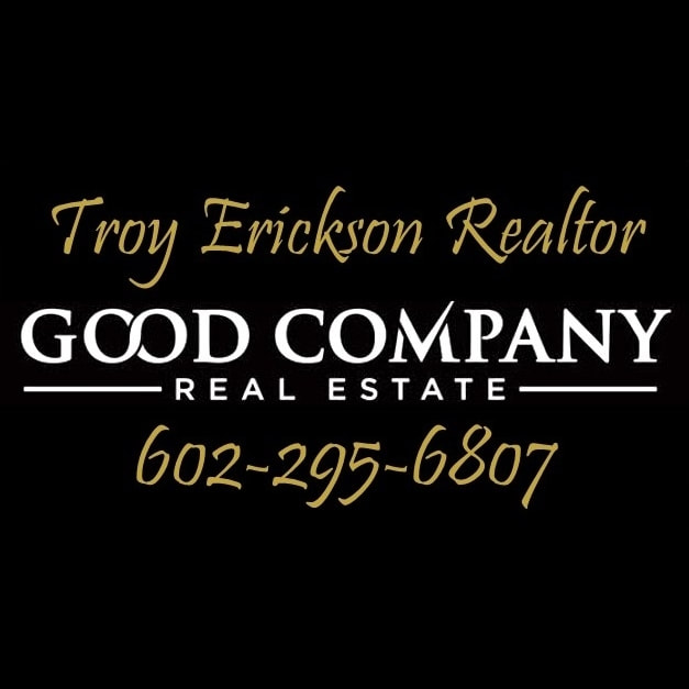 Best Mesa Real Estate Agent - Troy Erickson Realtor
