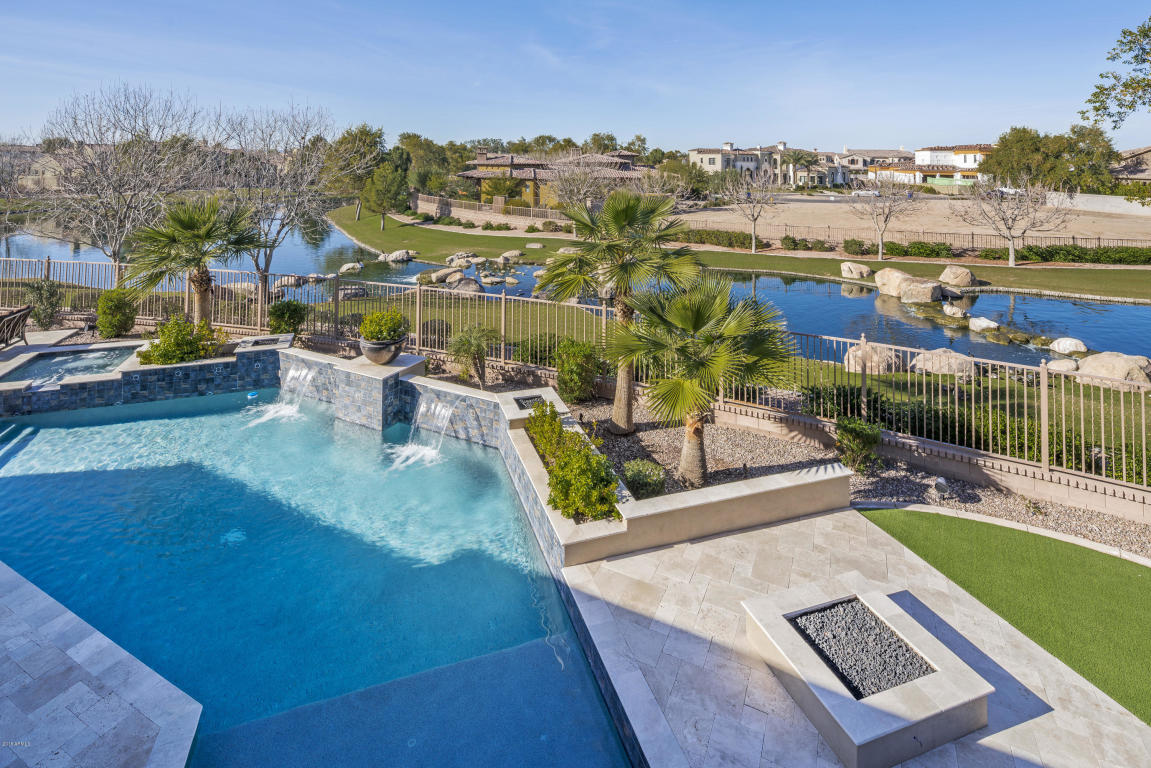 Homes For Sale in Fox Crossing Chandler AZ | Troy Erickson Realtor