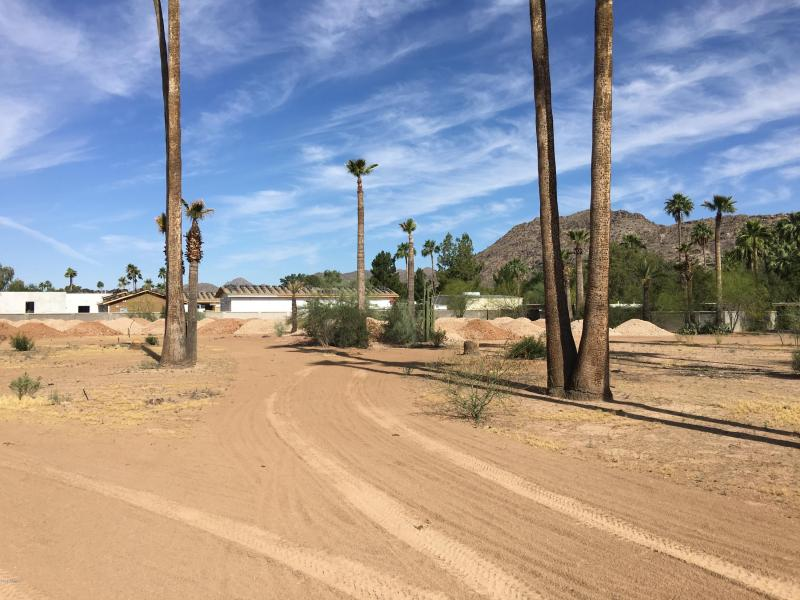 Land for sale in Chandler AZ - Troy Erickson Realtor