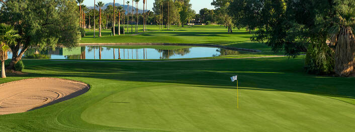 Chandler AZ Homes For Sale in Golf Course Communities | Troy Erickson Realtor