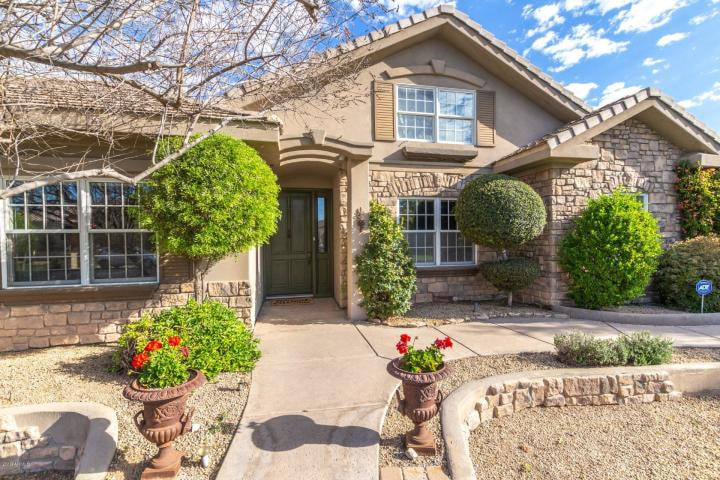 Homes For Sale near Mesa High School